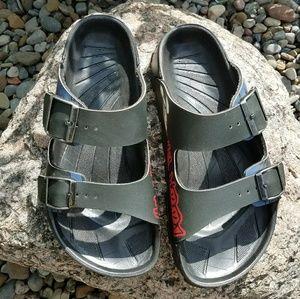 Birkenstock Shoes - ⚜R͟A͟R͟E͟ M͟͟I͟͟C͟͟K͟͟E͟͟Y͟͟ B͟͟I͟͟R͟͟K͟͟I͟͟'S