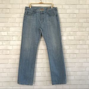 Citizens Of Humanity Other - Citizens of humanity men worker jean size 38