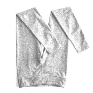 Grey Ivivva Leggigs