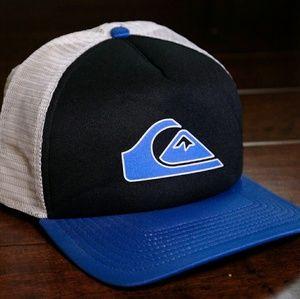 Quiksilver Other - QUICKSILVER TRUCKER HAT! Great gift