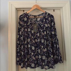 Andree Tops - Never worn