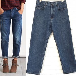 kirkland Other - A classic must have Denim boyfriend jeans size 36