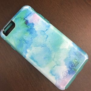 OtterBox Accessories - iPhone 6 Watercolor Otterbox
