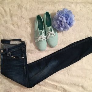 rag & bone Denim - Rag & Bone Skinny Jeans