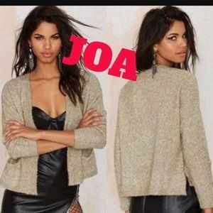 JOA Sweaters - JOA sparkle sweater