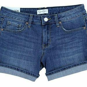Nwt - Jessica Simpson Hudson jean shorts
