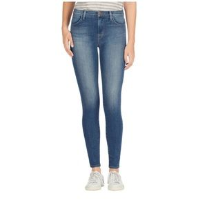 J Brand Denim - J brand Maria high waisted skinnies