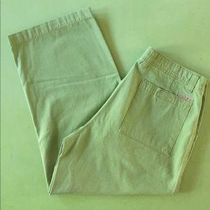 Royal Robbins Pants - Royal Robbins Capri Pant - 8