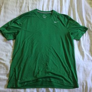 Nike dry fit shirt!