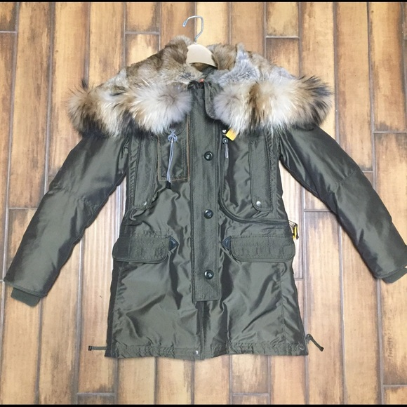 women's parajumpers kodiak jacket