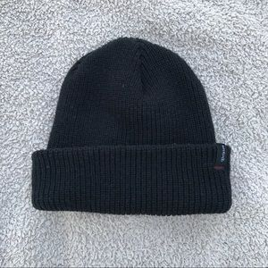 Brixton Other - Brixton Black Beanie