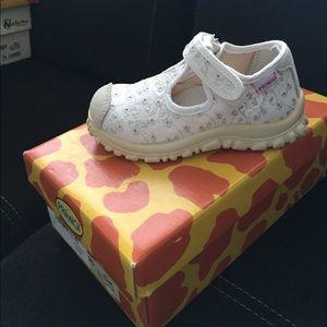 primigi Other - Primigi new girls Sandals size Eu 25 / us 8.5-9