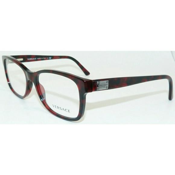 6431f20f96af Authentic ladies Versace eyeglasses