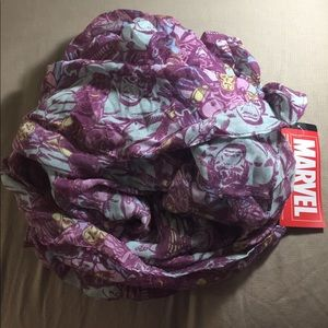Avengers Infinity Scarf