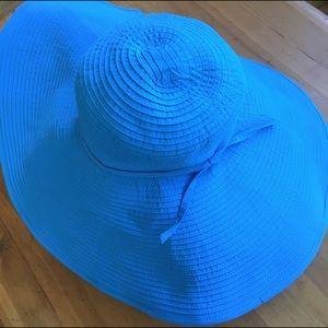 San Diego Hat Company Accessories - San Diego Hat Company Sun Hat
