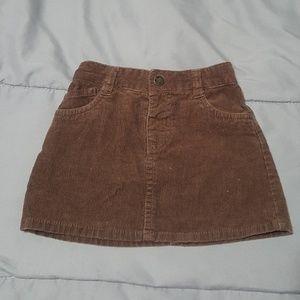 *NEW* OLD NAVY Skirt Girls Sz 2T