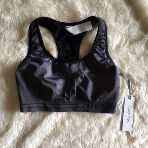 Calvin Klein Underwear Other - 💎NWT Calvin Klein Reversible Sports Bra💎