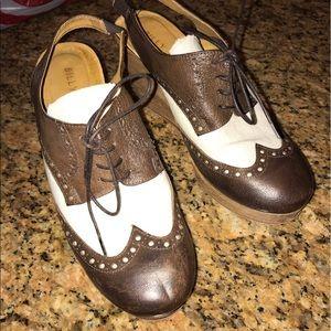 Billy Reid Shoes - Billy Reid Wedges
