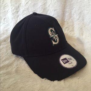 New Era Other - Seattle Mariner's Baseball Cap
