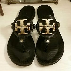 Tory Burch Shoes - Tory Burch Miller 2 Sandals