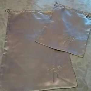 Giuseppe Zanotti Handbags - Authentic Giuseppe zanotti dust bag