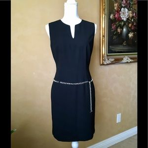 Laundry By Shelli Segal Dresses & Skirts - NWT Laundry By Shelli Segal Black Sheath size 8