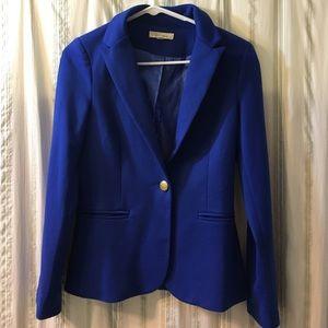 Alythea Jackets & Blazers - Boutique blazer in blue. Sz S.