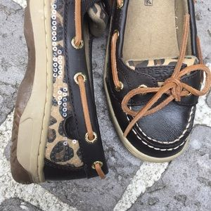 Sperry Top-Sider Other - Kids Sperry Top-Sider Angelfish Boat Shoes