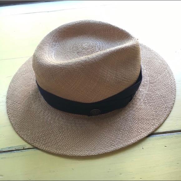 c101322a Goorin Bros Accessories - Goorin Bros Panama Hat