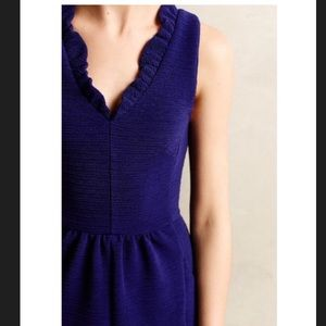 """NWT Anthropologie """"Ottoman"""" Dress by Maeve"""