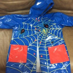 Kid's Raincoat