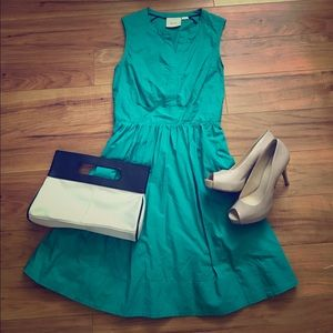 Anthropologie Dresses & Skirts - Anthropologie Maeve Fit and Flare Dress