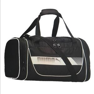 Puma Sport Duffel Gym Bag