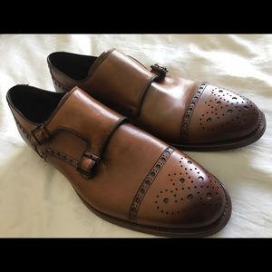 Magnanni Other - Spanish Magnanni shoes size 8