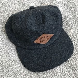Brixton Other - Brixton Wool Hat