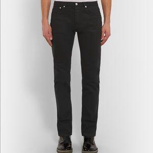 A.P.C. Other - A.P.C Petit Standard Black Jeans