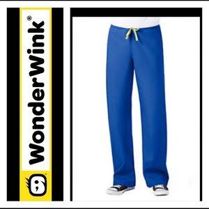 Wonder Wink Pants - 😉 Wonder Wink Origins Unisex Drawsting Pants 😉