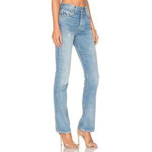 GRLFRND Denim - GRLFRND Revolve Sunny Vintage Flare Jeans 24