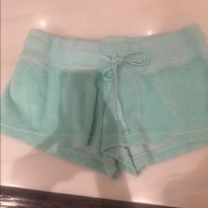 Hard Tail Pants - Hard Tail terry shorts