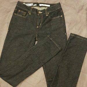 Dkny Denim - DKNY skinny jeans size 4