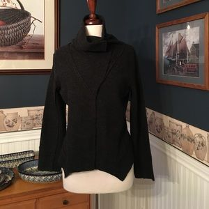 Anthropologie Sweaters - Anthropologie Sparrow Sweater/Jacket Size Large