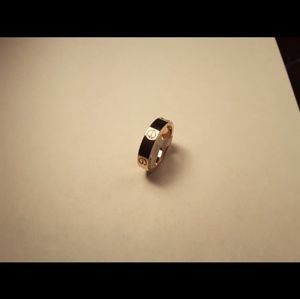 Jewelry - Carty Rose Gold Ring