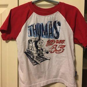 Thomas & Friends Other - Thomas the Train Tee 🚂