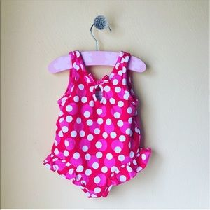 Le Top Other - Le Top baby swimsuit sz: 18 mos