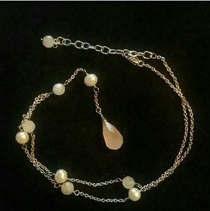 Erwin Pearl Jewelry - Erwin Pearl Necklace