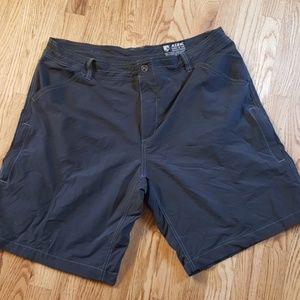 Kuhl Other - Mens grey shorts