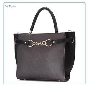 Handbags - NEW Fashion Satchel Black