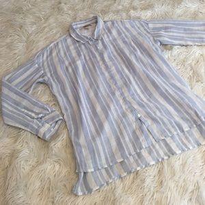 Forever 21 Tops - Forever 21 striped shirt