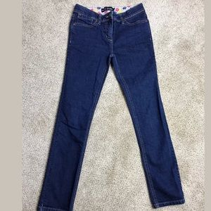 Mini Boden Other - Mini Boden Girls Jeans SZ 10Y