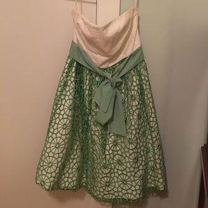 Tibi dress size 8